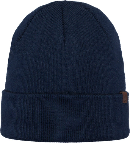 Barts Willes Beanie in Old Blue
