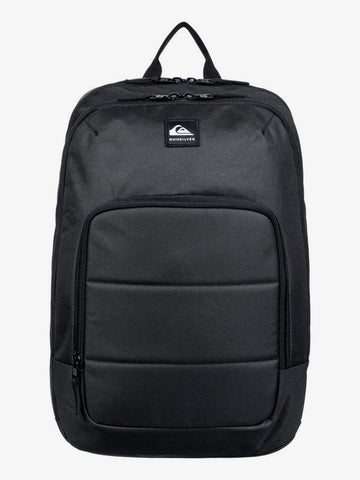 Quiksilver Burst 24L Medium Backpack in Black