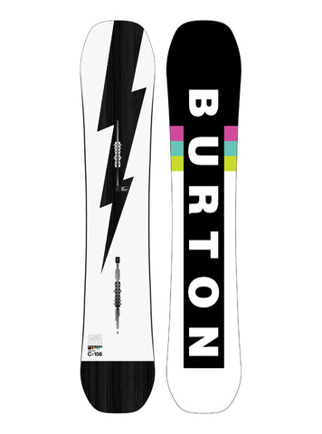 Burton Custom Snowboard in 158cm