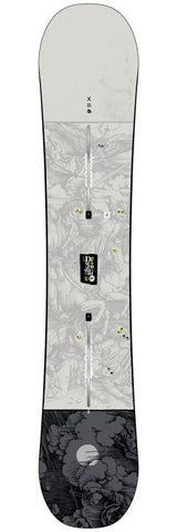 Burton Descendant Snowboard in 158cm
