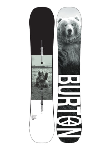 Burton Process Snowboard in 162cm
