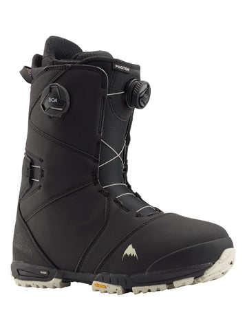 Burton Photon Boa Snowboard Boot in Black