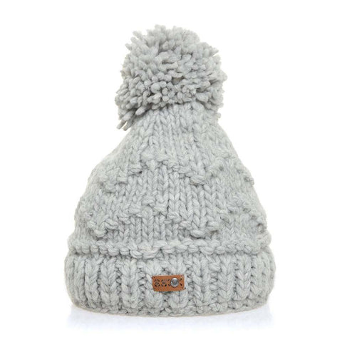 Roxy Winter Beanie Heritage Heather
