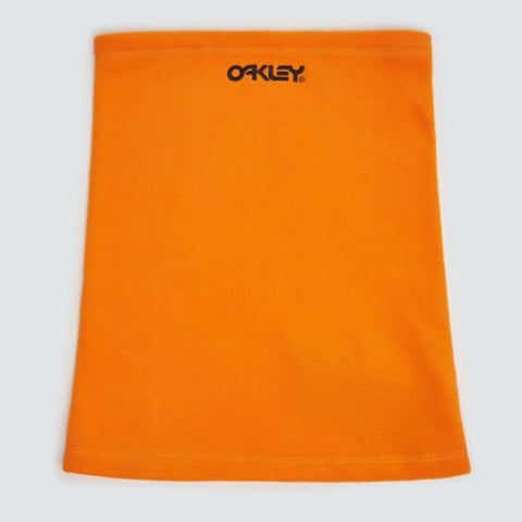 Oakley Factory Neck Gaiter 2.0 in Bold Orange