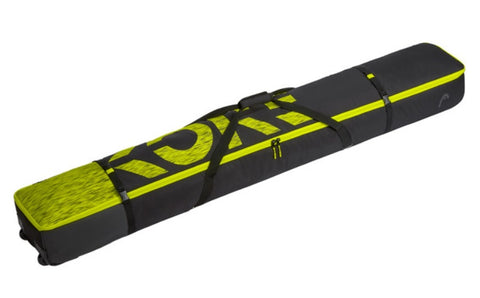 Head Freeride Double Ski Bag