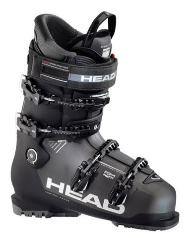 Head Advant Edge 125S Ski Boots Anthracite-Black