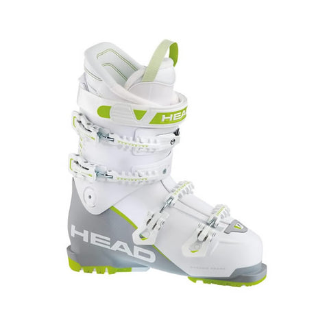 Head Vector Evo 110 Ladies Ski Boots White/Anth-Green