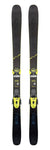 Head Kore 93 ski with Attack² 11 bindings in 180cm