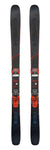Head Kore 99 ski with Attack² 13 bindings in 189cm