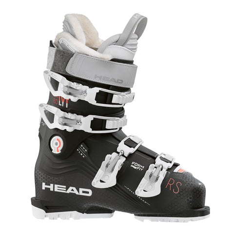 Head Nexo LYT 80 RS W Ski Boot in Black