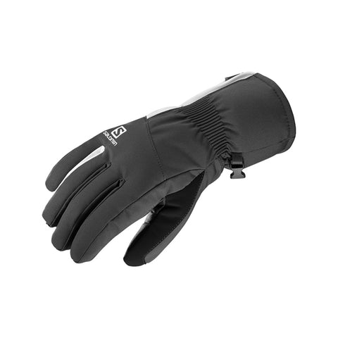 Salomon Propeller Ladies Ski Glove in Black
