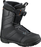 Salomon Faction Boa Snowboard Boots Black