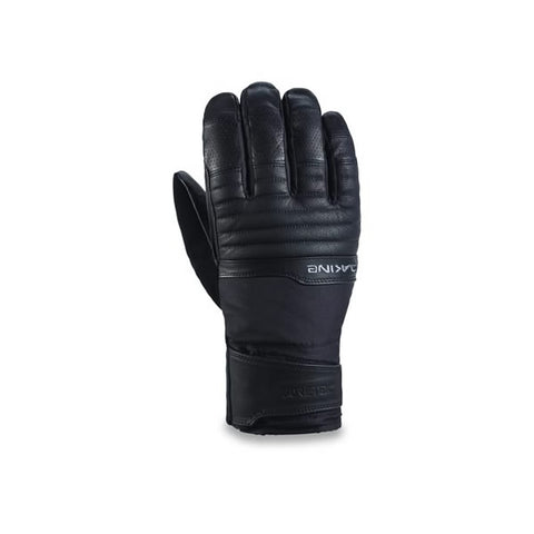 Dakine Maverick Goretex Leather Ski Glove Black
