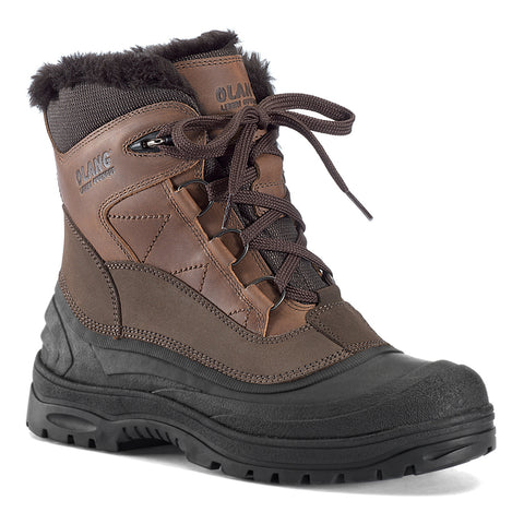 Olang Pegaso OC TEX Mens Snow Boot in Tan