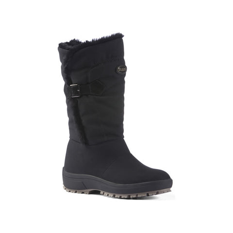 Olang Magda Tex OC Ladies Snow Boots Black