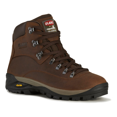 Olang Logan Tex Snow Boot in Tan