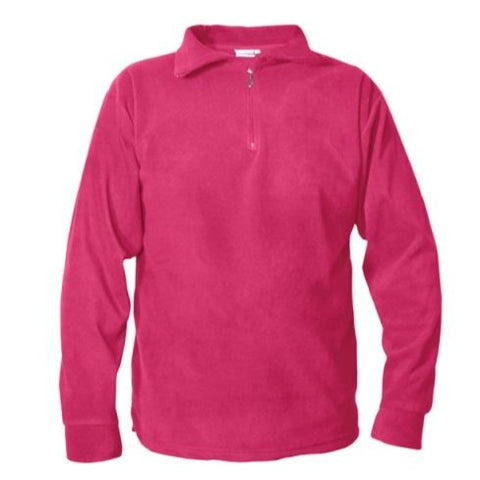 Kids Thermal Micro Fleece Magenta