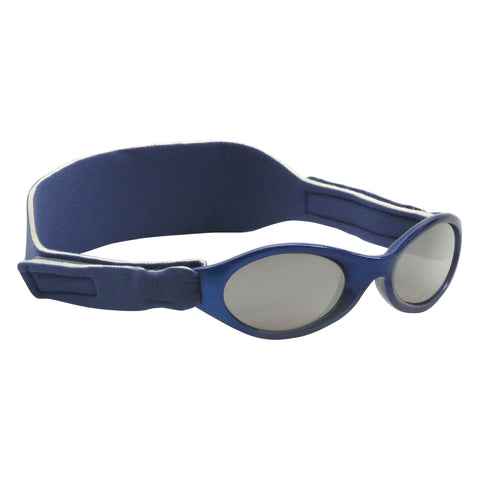 Bandit sunglasses in Blue