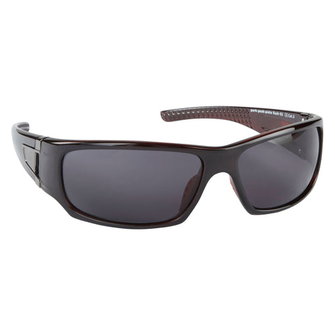 Rush sunglasses in Brown/Red