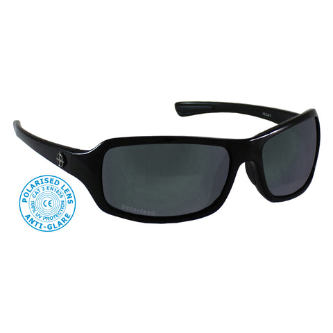 Taku sunglasses in Black