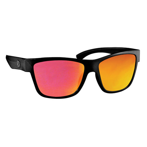 Fuseball sunglasses in Red/Black