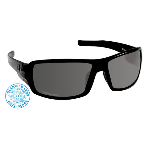 Blast sunglasses in Black