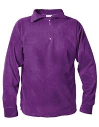 Kids Thermal Micro Fleece Fig