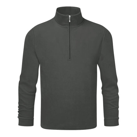 Mens Thermal Micro Fleece Rock