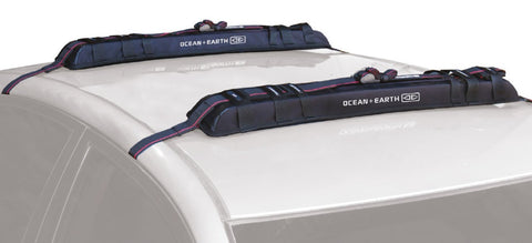 Ocean and Earth Multi Purpose Rax Soft Rack for Cars