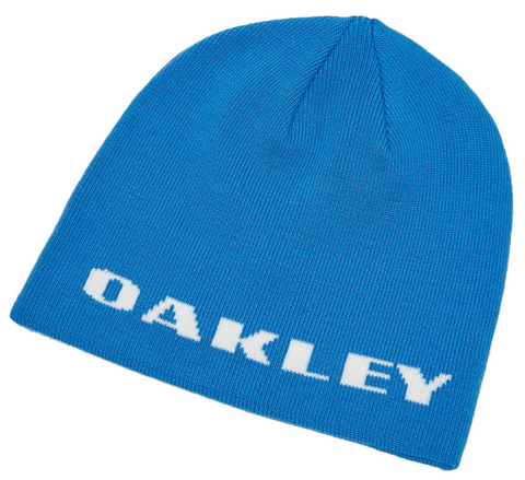 Oakley Rock Side Beanie in Nuclear Blue