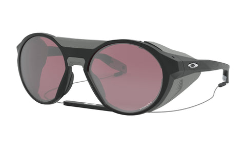 Oakley Clifden in Matte Black with Prizm Black