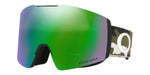 Oakley Fall Line XL in Dark Brush Camo with Prizm Jade Iridium Lens oo7099-12