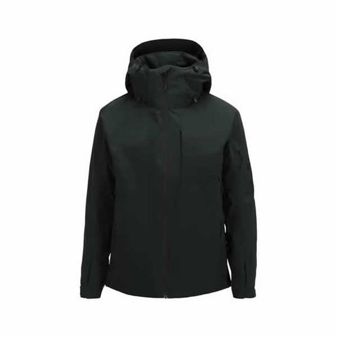 Peak Performance Maroon 2 Ski Jacket Black
