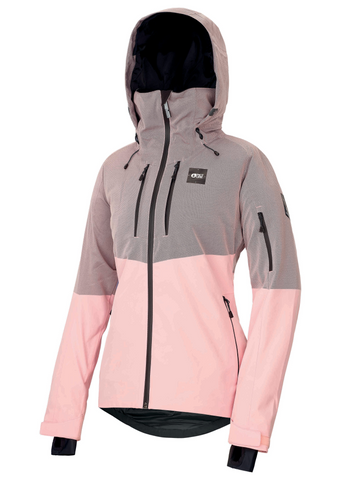 Picture Signe Womens Jacket in Pink