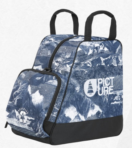 Picture Organic Clothing Boot Bag in Imaginary World