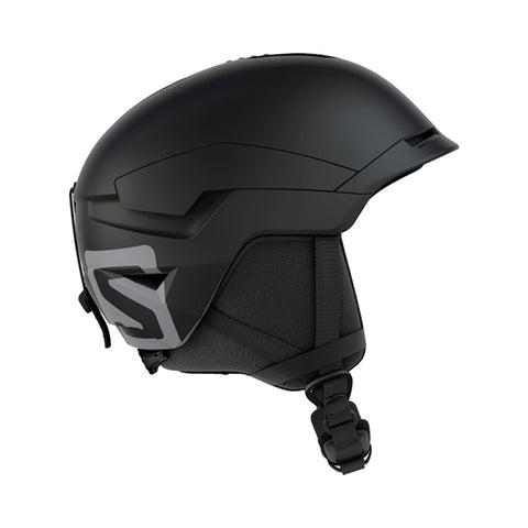 Salomon Quest Access Ski Helmet in Black 399189