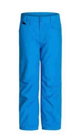 Quiksilver State Youth Boys Ski Snow Trousers Brilliant Blue