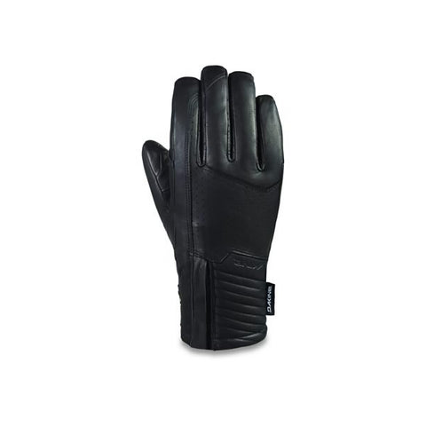 Dakine Rogue Gore-Tex Leather Ladies Ski Snowboard Glove Black