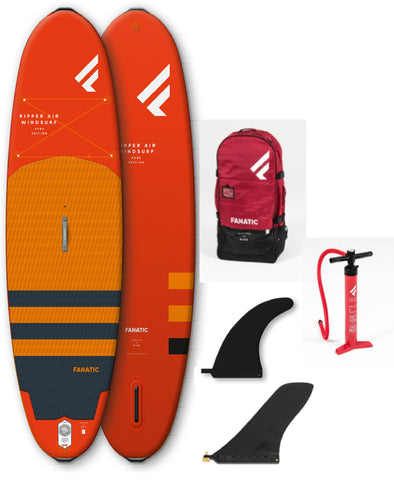 Fanatic Ripper Air Windsurf 9'0""