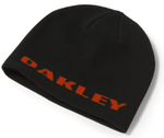 Oakley Rockslide Beanie in Blackout