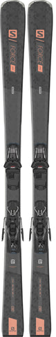 Salomon S/Force W 5 ski with M10 GW bindings in 140cm