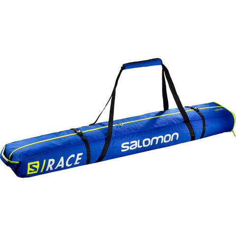 Salomon Extend 2 Pair Ski Bag 175cm in Race Blue