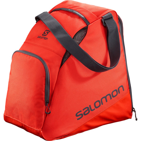 Salomon Extend Gear Bootbag in Cherry Tomato
