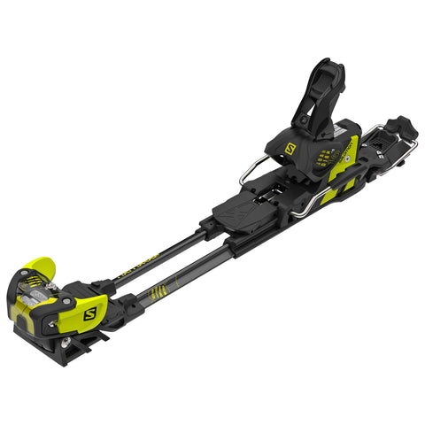 Salomon Guardian MNC 16 Binding in Yellow/Black