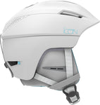 Salomon Icon 2 M Ski Helmet in White