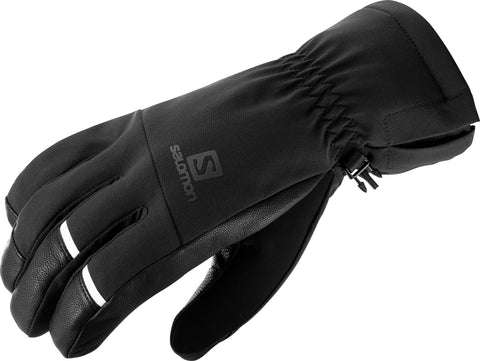Salomon Propeller Dry Men's Glove in Black