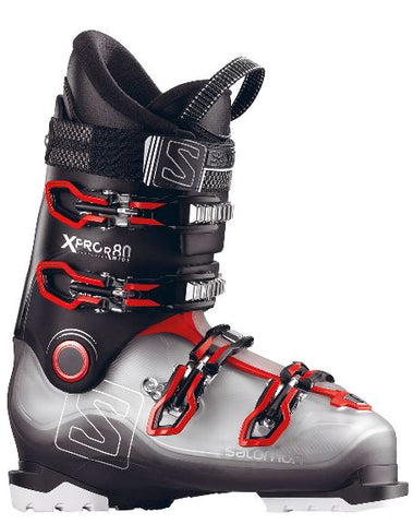 Salomon X Pro R80 Wd Ski Boots Cr/Anthr