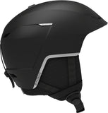 Salomon Pioneer LT Helmet Black in Small