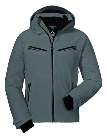Schoffel Sierra Nevada2 Mens Ski Jacket in Stormy Weather