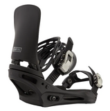 Burton Cartel Re:Flex Medium Snowboard Binding in Black